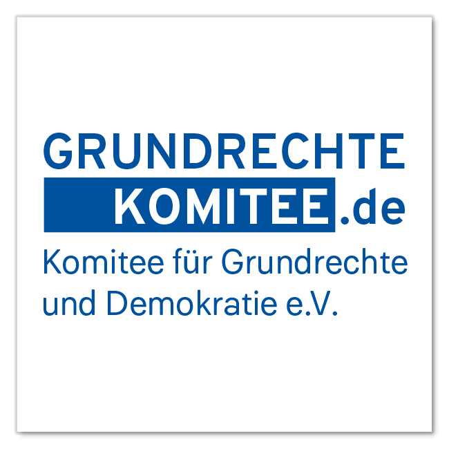 Komitee-für-Grundrechte-und-Demokatie-Logo